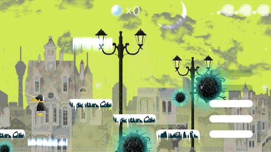 Lull Aby: Dreamland Adventure Screenshot