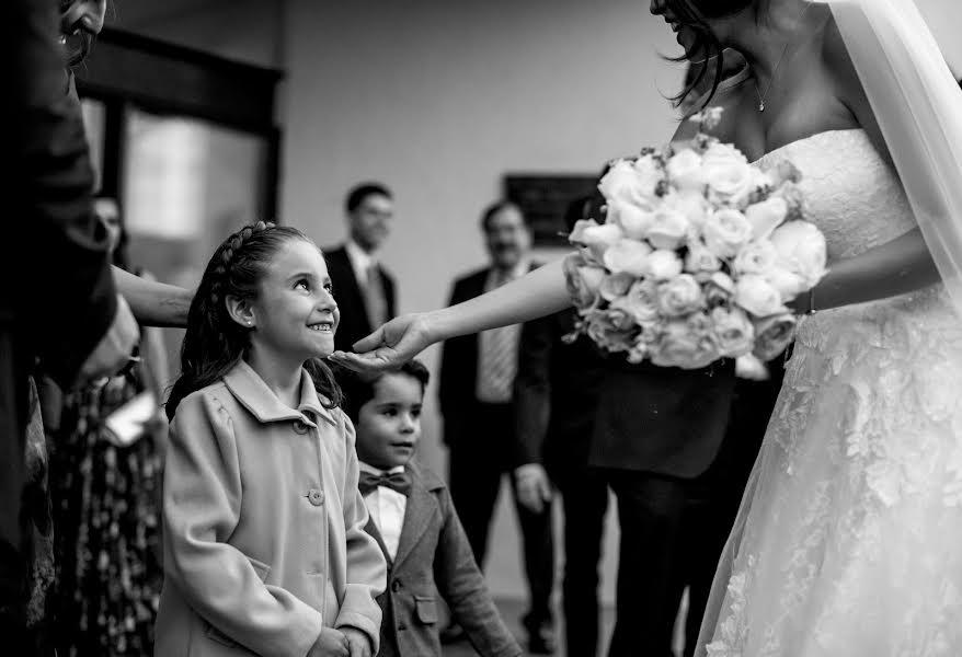 Wedding photographer Elena Flexas (ElenaFlexas). Photo of 20.12.2018