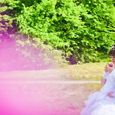 Wedding photographer Raisa Rudak (Raisa). Photo of 22.07.2013