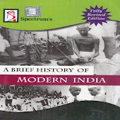 MODERN HISTORY   SPECTRUM   BOOK UPSC Android APK Download Free By Aashish Yadav