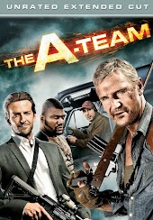 The A-Team  Unrated Extended Cut