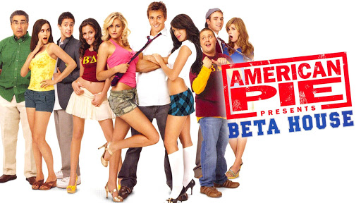 American Pie Presents Beta House Youtube Movies Comedy  C B    C B