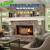 Fireplaces Design Ideas