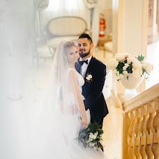 Wedding photographer Vitalik Gandrabur (ferrerov). Photo of 30.06.2018