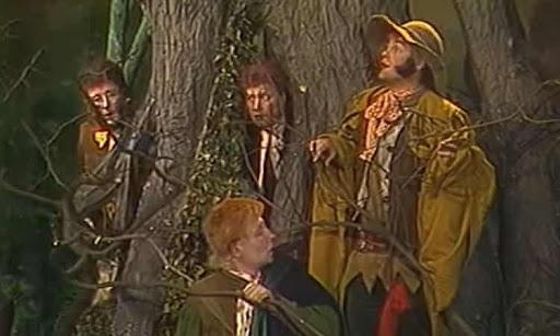'Khraniteli': Soviet-Era 'Lord of the Rings' Film a YouTube Hit