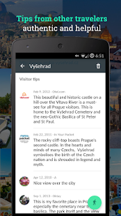 GoDiscover local attractions- screenshot thumbnail