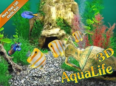 AquaLife 3D 5