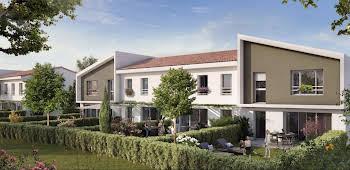 Villa 3 pièces 72 m2