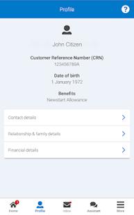 App Express Plus Centrelink APK for Windows Phone