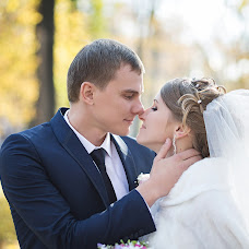 Wedding photographer Polina Sablina (PolinaSablina). Photo of 15.11.2015