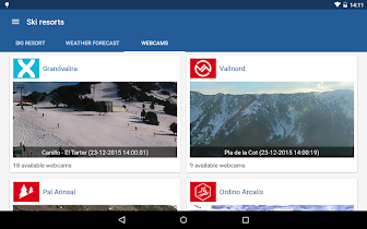 Esquiades.com - Ski Offers - screenshot thumbnail 21