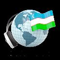 Uzbekistan radios online icon