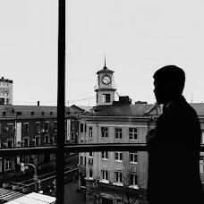 Свадебный фотограф Кирилл Дзюба (dzubakirill). Фотография от 22.03.2019