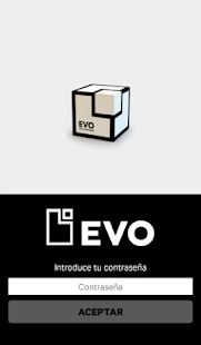 EVO Banco móvil- screenshot thumbnail