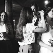 Wedding photographer Olga Frolova (Olikfon). Photo of 25.10.2016