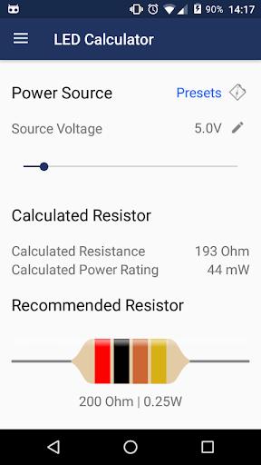 LED Calculator Pro ss2