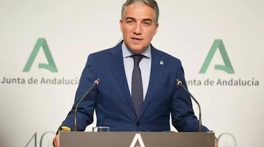 Bendodo pide al Gobierno que aclare con Marruecos si habrá OPE este verano o no