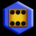 Ludo 3D icon