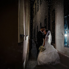 Wedding photographer Strobli Norbert (norbartphoto). Photo of 21.05.2018