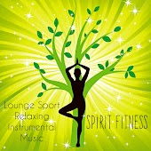Spirit Fitness - Lounge Relaxing Instrumental Sport Music to Reduce Stress and Body Wellness