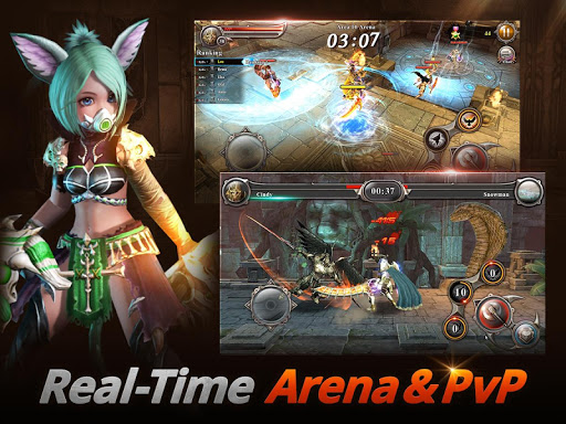 Blade: Sword of Elysion for PC