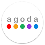 Agoda – Deals on Hotels & Homes