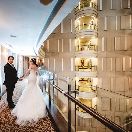 Wedding photographer Jaras Maneelomrat (JARASPHOTOGRAPH). Photo of 30.11.2017