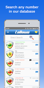 tellows – Caller ID & Block App Download For Android 2