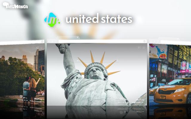 Fantastic USA Free Wallpaper HD