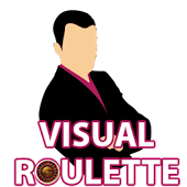 Visual Roulette System