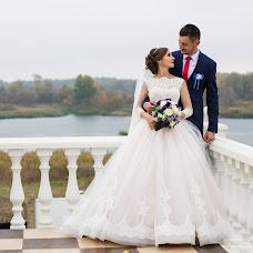 Wedding photographer Olchik Cvetochek (Cvet). Photo of 20.02.2018