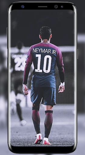 Neymar Jr PSG Wallpapers HD 1.2.0 screenshots 2