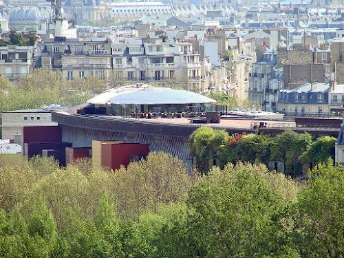 Photo Musée du Quai Branly