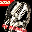 Gravador de Voz com Alta Qualidade Voice Recorder icon