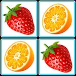 Matching Madness - Fruits