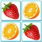 Matching Madness - Fruits icon