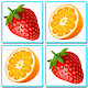 Matching Madness - Fruits (game)