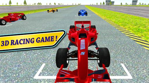 F1 Racing : Knockout 3D