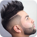 Latest Boys Hairstyle 2020 icon