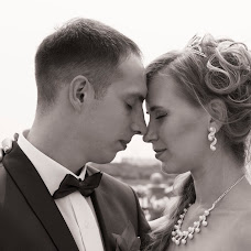 Wedding photographer Dolgushev Dmitriy (DmitriyDolgushev). Photo of 26.08.2015