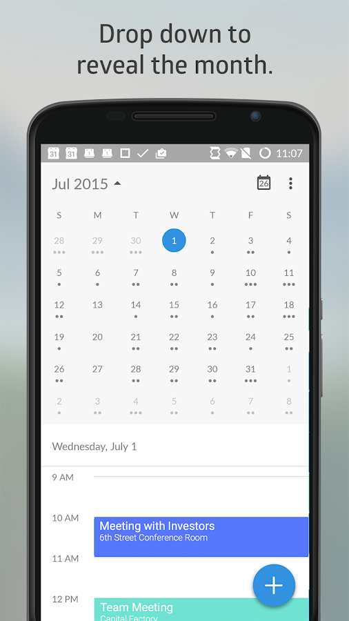 Google Calendar Multiple Calendars Android Oggsync Natively Sync Outlook With Multiple Google Boxer Calendar Android Apps On Google Play