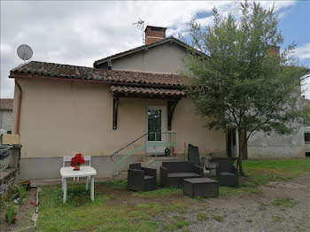 maison à Saint-Cyr (87)