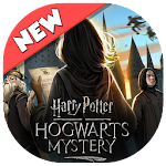 Guide For Harry Potter Hogwarts Mystery