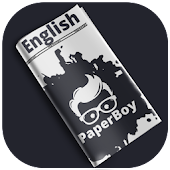 PaperBoy - English Newspapers
