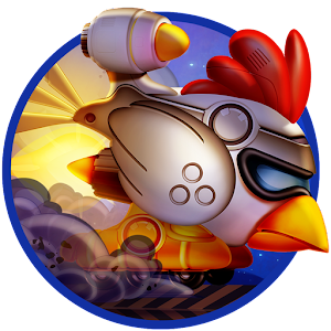 Chicken vs Fox for PC and MAC