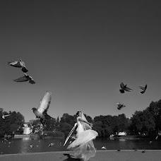 Свадебный фотограф Валентина Ликина (myuspeh2011). Фотография от 11.10.2013