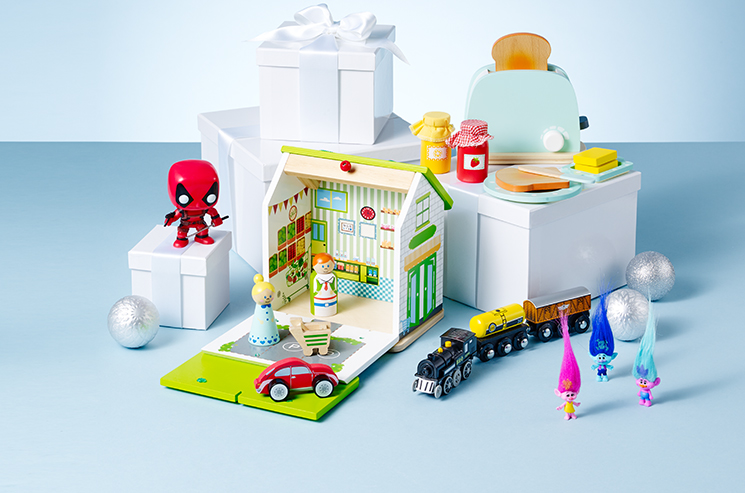 Top 5 Toys For Christmas : Top toys for christmas life and style