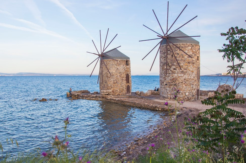 windmill-chios