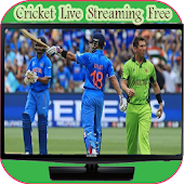 Live Cricket  HD Streaming