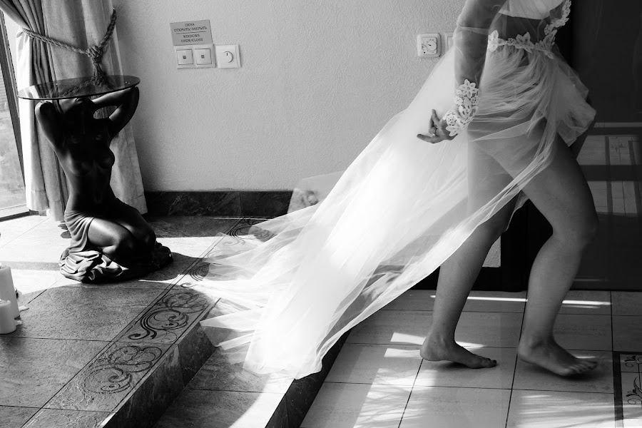 Wedding photographer Artur Pogosyan (Pogart). Photo of 16.04.2017